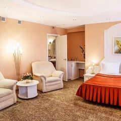 Гостиница Измайлово Бета 3* Студия с разными типами кроватей фото 4