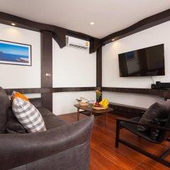 Отель Simple Life Cliff View Resort 3* Стандартный номер с различными типами кроватей фото 18