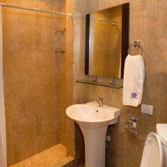 Отель Aya Maria Wellness SPA Resort ванная