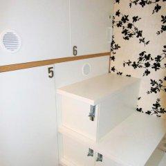 Отель Slippers B&B House Литва, Вильнюс - отзывы, цены и фото номеров - забронировать отель Slippers B&B House онлайн ванная