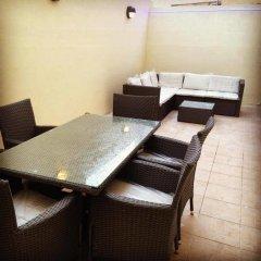 Отель Beresford 1 Мальта, Слима - отзывы, цены и фото номеров - забронировать отель Beresford 1 онлайн бассейн
