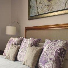 Отель Bailbrook House 4* Представительский номер с различными типами кроватей фото 4