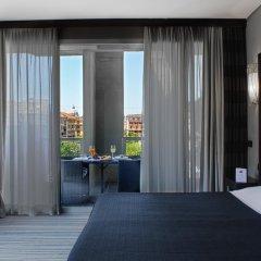Отель Twenty One 4* Номер Делюкс с различными типами кроватей фото 3