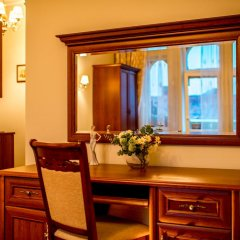 Гостиница Lviv hollidays Gorodotska Львов удобства в номере