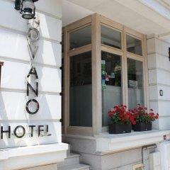 Hotel Novano фото 7