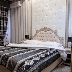 Отель Karat Inn Стандартный номер с различными типами кроватей фото 11