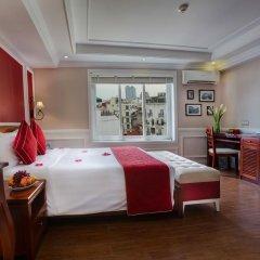 Отель La Beaute De Hanoi 3* Полулюкс фото 4