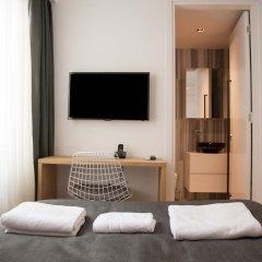 Отель The Capital Suites удобства в номере фото 2