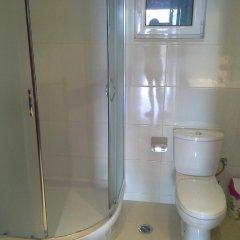 Отель Helen's House ванная