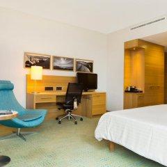 Отель Courtyard by Marriott Stockholm Kungsholmen 4* Номер категории Премиум с различными типами кроватей фото 2