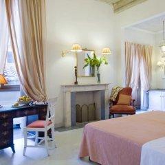 Отель Alloro B&B 3* Стандартный номер с двуспальной кроватью фото 5