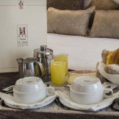 Hotel Sao Jose 3* Представительский номер разные типы кроватей фото 19