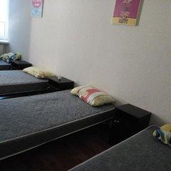 Hostel Velik Odessa Кровать в общем номере двухъярусные кровати