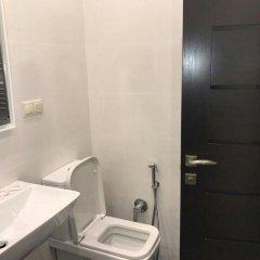 Отель Rent in Yerevan - Apartments on Sakharov Square Армения, Ереван - отзывы, цены и фото номеров - забронировать отель Rent in Yerevan - Apartments on Sakharov Square онлайн ванная