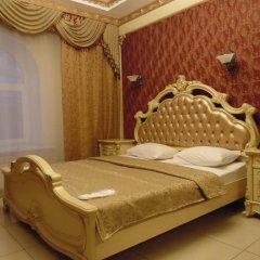 Гостиница Янина 2* Номер Делюкс с различными типами кроватей