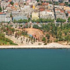 Mersin Oteli Турция, Мерсин - отзывы, цены и фото номеров - забронировать отель Mersin Oteli онлайн приотельная территория
