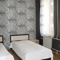 Гостиница Nardzhilia Guest House Номер категории Эконом с 2 отдельными кроватями (общая ванная комната) фото 7