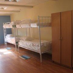 """Гостиница """"ГородОтель"""" на Рижском"""" 2* Кровать в мужском общем номере с двухъярусной кроватью фото 3"""