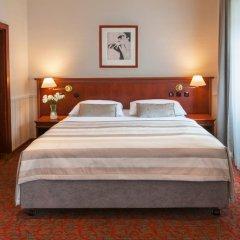 Adria Hotel Prague 5* Стандартный номер фото 17