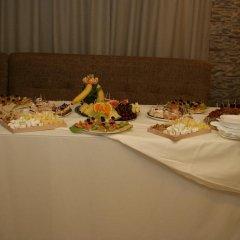 Отель Basilon Тбилиси питание фото 3