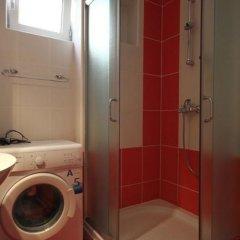 Апартаменты Rooms and Apartments Oregon ванная