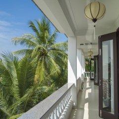 Отель Luna Villa Homestay 3* Номер Делюкс с различными типами кроватей фото 12