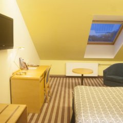 London hotel 4* Стандартный номер с различными типами кроватей
