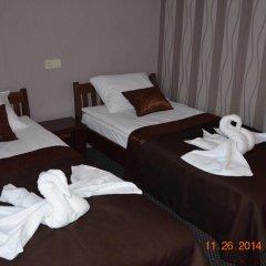 Отель Batori Львов комната для гостей фото 5