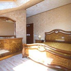 Гостевой дом Эллаиса Стандартный номер с двуспальной кроватью фото 23