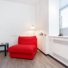 Апартаменты Daily Room Apartment комната для гостей фото 2