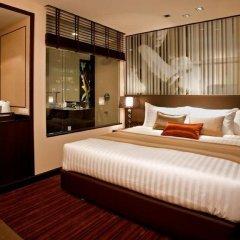 Отель M2 De Bangkok Бангкок комната для гостей фото 5