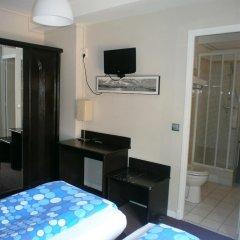 Anis Hotel 3* Улучшенный номер с различными типами кроватей фото 9