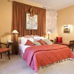 The Hotel Narutis 5* Люкс с различными типами кроватей фото 4