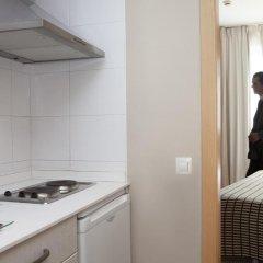 Отель Mercure Atenea Aventura 4* Стандартный номер с различными типами кроватей