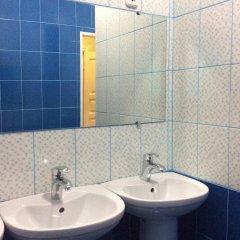 Гостиница Hostel on Vodoprovodnaya в Невинномысске отзывы, цены и фото номеров - забронировать гостиницу Hostel on Vodoprovodnaya онлайн Невинномысск ванная