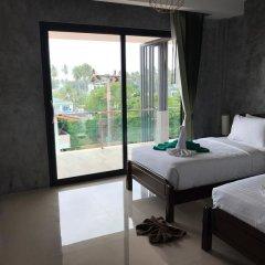 Отель Pinky Bungalow 2* Номер Делюкс фото 4