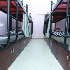 Отель Hanoi Hostel Вьетнам, Ханой - отзывы, цены и фото номеров - забронировать отель Hanoi Hostel онлайн фото 5