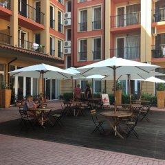 Апартаменты Sunny View Studio Солнечный берег