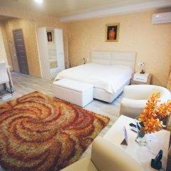 Гостиница Semeinyi Spa-Center Family Lab Апартаменты с разными типами кроватей фото 11