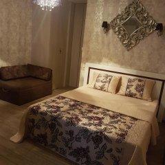 Отель Zana old town apartaments Студия с различными типами кроватей фото 9