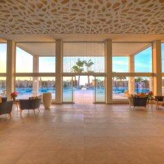 SBH Monica Beach Hotel - All Inclusive 4* Стандартный номер с двуспальной кроватью фото 2