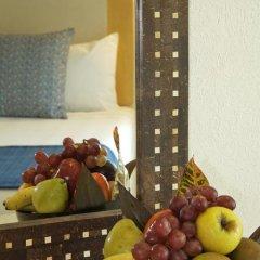 Отель Park Royal Cozumel - Все включено 4* Номер Делюкс с различными типами кроватей фото 14