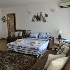 Отель Balchik Amazing Sea View Болгария, Балчик - отзывы, цены и фото номеров - забронировать отель Balchik Amazing Sea View онлайн комната для гостей фото 2