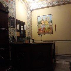 Hotel Baba Haveli интерьер отеля фото 3