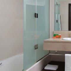 Отель NH Ribera del Manzanares 4* Стандартный номер с различными типами кроватей фото 3