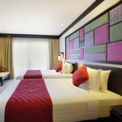 Little Beach Hoi An. A Boutique Hotel & Spa 4* Стандартный номер с различными типами кроватей фото 11