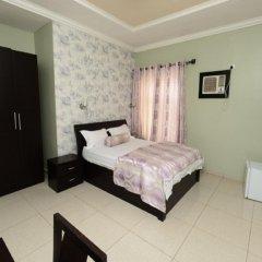 Отель Prenox Hotels And Suites комната для гостей фото 3