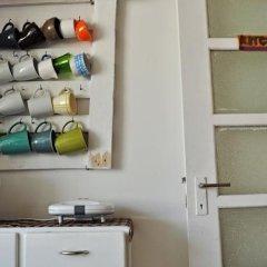 Отель O Bigode do Rato удобства в номере