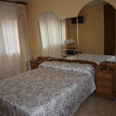 Hotel Francisco Javier Стандартный номер с различными типами кроватей фото 7
