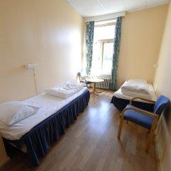 Отель Cochs Pensjonat 2* Стандартный номер с 2 отдельными кроватями (общая ванная комната) фото 2